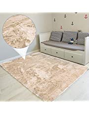 Amazinggirl hoogpolig tapijt woonkamertapijt langpolig - tapijten voor woonkamer pluizig shaggy slaapkamer bedmat outdoor carpet