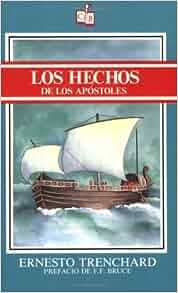 Hechos de los apostoles, los: Acts of the Apostles (Spanish Edition