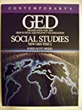 GED Social Studies Test, , 0809250373