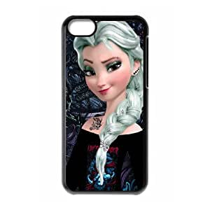 iPhone 5C Phone Case Frozen G3R7680
