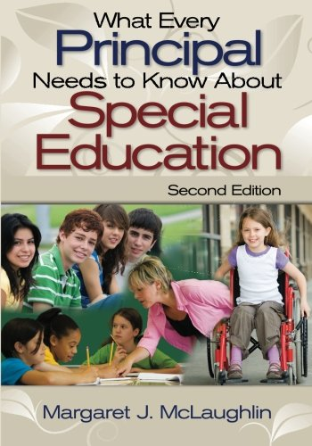 What Every Principal Needs to Know About Special Education