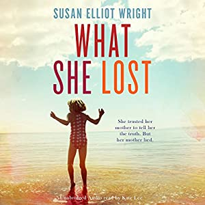What She Lost Audiobook