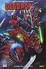 Deadpool Corps, tome 2 : A-Pool-Calypse Now par Liefeld
