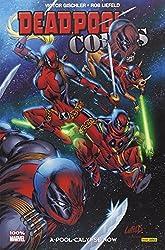 Deadpool corps T01