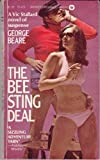 The Bee Sting Deal, George Beare, 0395139422