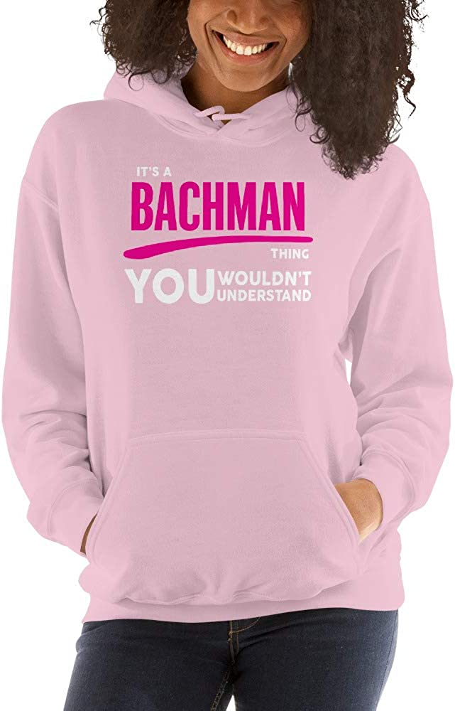 You Wouldnt Understand PF meken Its A Bachman Thing
