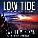 Low Tide: The Forgotten Coast Florida Suspense Series Book 1 | Dawn Lee McKenna