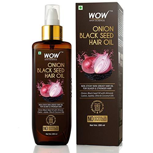 WOW Onion Black Seed