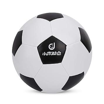 Wolfgo Fútbol-Mini PU Balón de fútbol Niños Niños Fútbol Deportes ...
