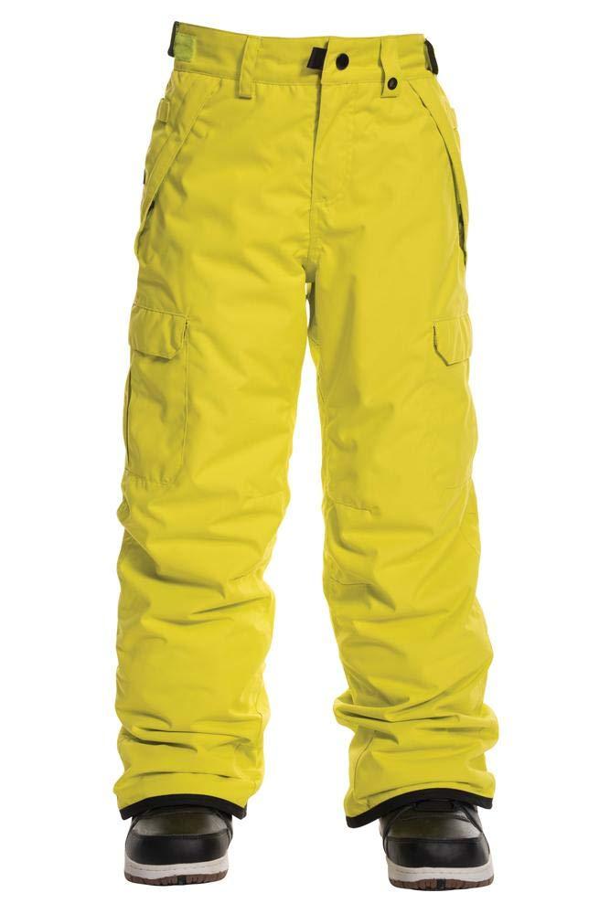 686 Boy/'s Infinity Insulated Winter Cargo Pant Waterproof Snowboard//Ski Pants