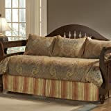 leggett & platt - home textiles Elite Ambrose Falls 5-Piece Daybed Ensemble, Twin