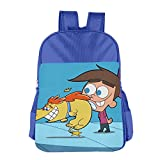 The Fairly OddParents Timmy Turner School Backpack Bag