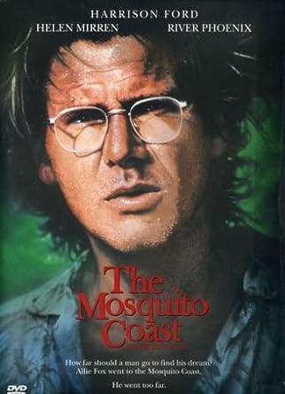 mosquito coast movie