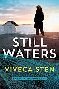 Still Waters by Viveca Sten ebook deal