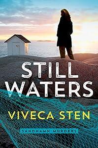 Still Waters by Viveca Sten ebook deal