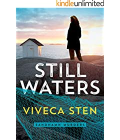 """Still Waters"" by Viveca Sten"