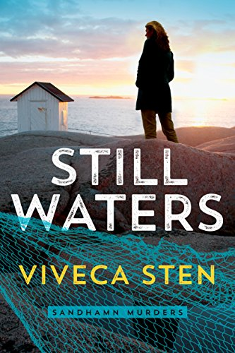 Still Waters (Sandhamn Murders Book 1) by [Sten, Viveca]