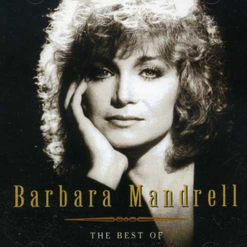 The Best Of -  Barbara Mandrell