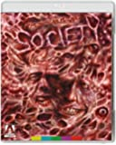 Society Blu Ray/DVD [Blu-ray]