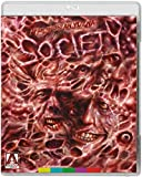 IT IS A MATTER OF GOOD BREEDING. REALLY.     After producing Stuart Gordon's hit Re-Animator, Brian Yuzna (Bride of Re-Animator, Return of the Living Dead III) turned his hand to directing with 1989's Society, and gave birth to one of the ickiest...