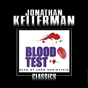 Blood Test Audiobook