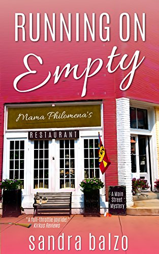 Running on Empty (Main Street Mysteries Book 1)