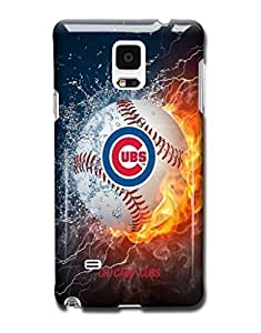 Diy Phone Custom Design Forever MLB Chicago Cubs Team Case Cover for For Iphone 5c Cover