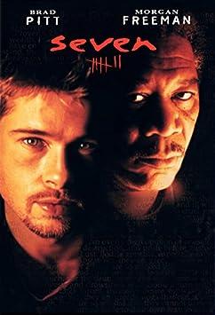 Seven (1995) / Amazon Instant Video