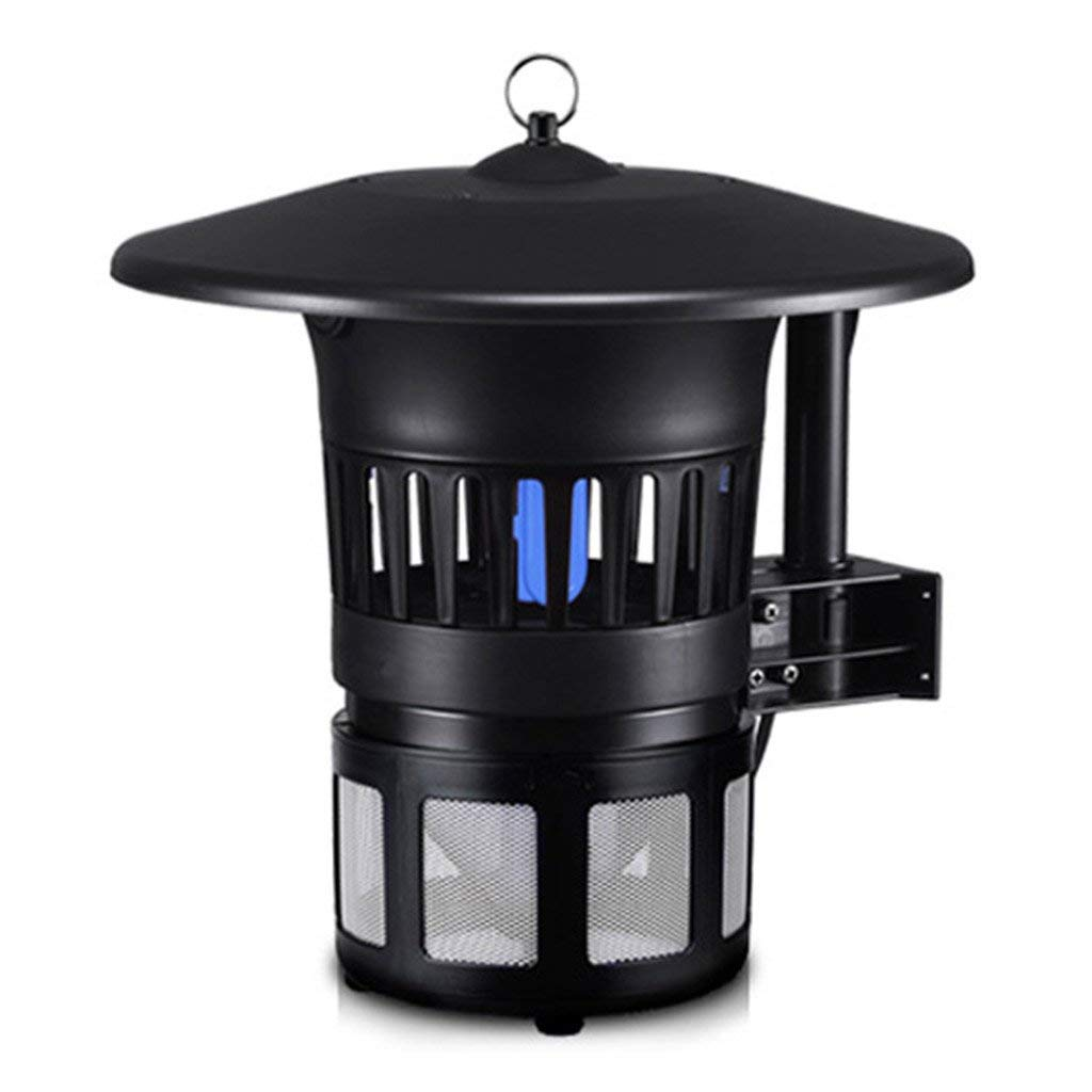 Fishroll Mosquito killer Anti-mosquito lamp Mosquito Lamp Wall-mounted Light Control Intelligent Outdoor Restaurant Waterproof Mosquito Control Device