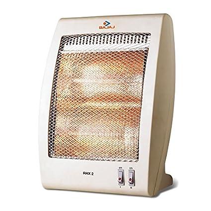 Image result for Bajaj RHX-2 800-Watt Room Heater