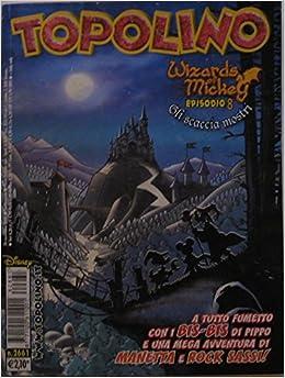 Topolino n°2661 del 28 novembre 2006