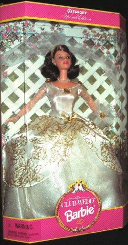 Barbie - Club Wedd (Brunette Bride Doll)