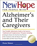 New Hope for People with Alzheimer's and Their Caregivers, Porter Shimer, 0761535071