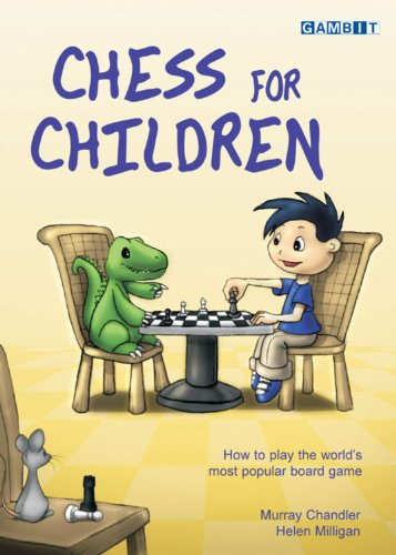 Chess for children kindle edition by murray chandler helen chess for children by chandler murray milliganhelen fandeluxe Images