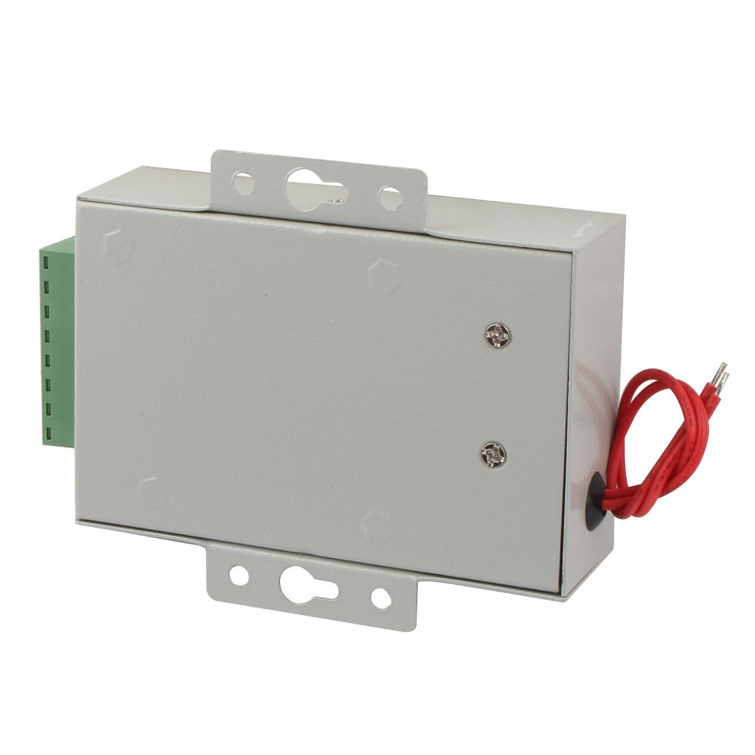 Door Access System Electric Power Supply Controller