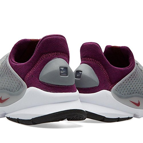 Fleece Grey Sock Gris Heather Tech Grey Uomo Dart Cool Sportive Grigio mlbrry Nike Scarpe Rwxtpqzczd