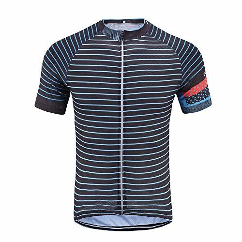 Uglyfrog New Mens Cycling Clothing Outdoor Sports Wear Short/Long Sleeve Cycling Jersey Summer Bike Shirt Bicycle Top/Motocross Jersey Mens/Long Tight