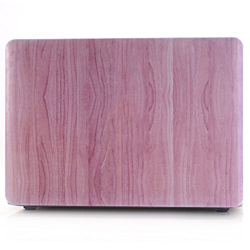 for MacBook Pro 13 Retina Wood Case Painting Ultra Slim Matte Hard Cover For Apple MacBook Pro 13.3
