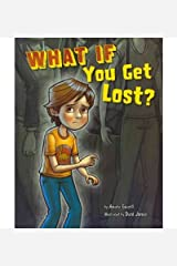 [(What If You Get Lost? )] [Author: Anara Guard] [Aug-2011] Paperback