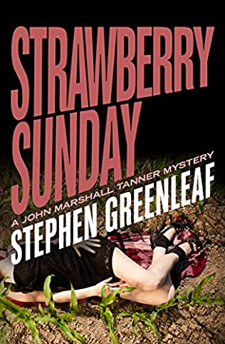 book cover of Strawberry Sunday