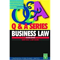 Business Law Q&A (Questions & Answers) (Questions & Answers S.)