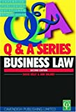 Business Law, David Kelly, 1859412750