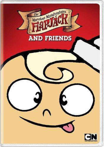 Cartoon Network: FlapJack and Friends (DVD) (Cartoon Network And Friends Dvd)