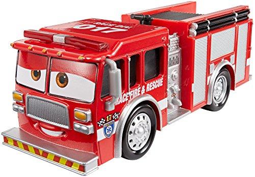 Disney/Pixar Cars 3 Deluxe Tiny Lugsworth Die-Cast Vehicle, 1:55 Scale