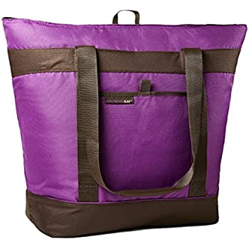 Amazon Com Rachael Ray Chillout Thermal Tote Black