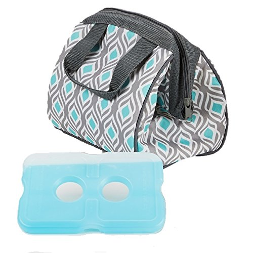 Fit Fresh Charlotte Insulated School