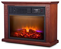 Pro Fusion Heat FP-405R-QA Heater Infrared Wood