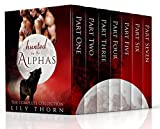 download ebook hunted by the alphas: the complete collection (seven book paranormal romance box set) pdf epub