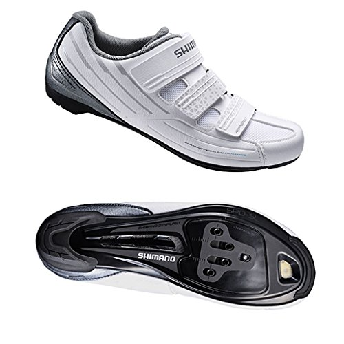 Blanche Chaussures Shimano Femme Femme Chaussures Shimano ESHRP2N Blanche ESHRP2N ESHRP2N Chaussures Shimano TRYqZH
