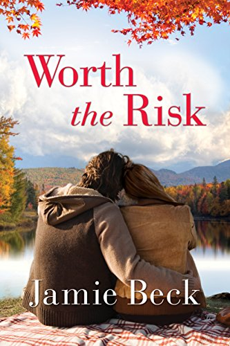 Worth the Risk (St. James Book 3) cover